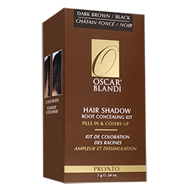 Oscar Blandi Pronto Hair Shadow | Oscar Blandi | b-glowing