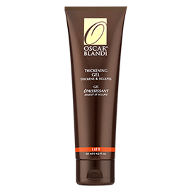 Oscar Blandi Lift Thickening Gel | Oscar Blandi | b-glowing