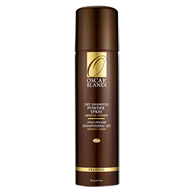 Oscar Blandi Pronto Dry Shampoo Powder Spray | Oscar Blandi | b-glowing