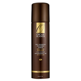 Oscar Blandi Pronto Dry Shampoo Invisible Spray | Oscar Blandi | b-glowing