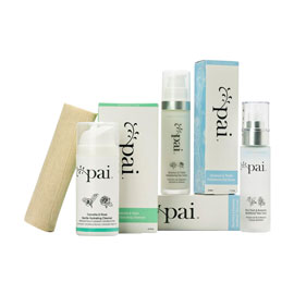 Perfect Balance Discovery Collection - Limited Edition | Pai Skincare | b-glowing