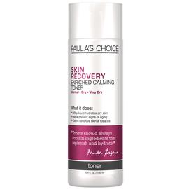 Skin Recovery Enriched Calming Toner | Paula's Choice | b-glowing