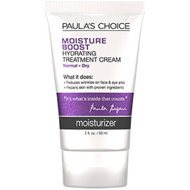 Moisture Boost Hydrating Treatment Cream