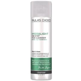 Hydralight One Step Cleanser | Paula's Choice | b-glowing
