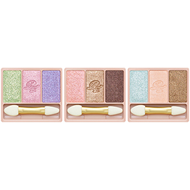 Eye Color Trio Refill - Spring 2014