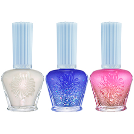 Nail Enamel - Spring 2014 | Paul & Joe Beaute | b-glowing