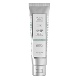 CALM Redness Relief SPF 30 Mineral Moisturizer for Oily Skin | Paula's Choice | b-glowing