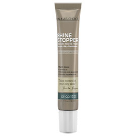 Shine Stopper Instant Matte Finish | Paula's Choice | b-glowing