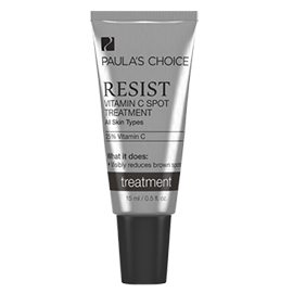Resist Vitamin C Spot Treatment | Paula's Choice | b-glowing
