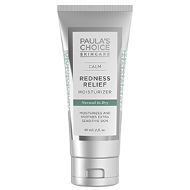 CALM Redness Relief Moisturizer for Dry Skin | Paula's Choice | b-glowing