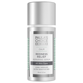 CALM Redness Relief Repairing Serum | Paula's Choice | b-glowing