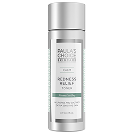 CALM Redness Relief Toner for Dry Skin | Paula's Choice | b-glowing
