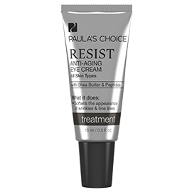 RESIST Anti-Aging Eye Cream | Paula's Choice | b-glowing