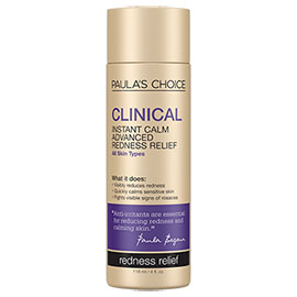 CLINICAL Instant Calm Advanced Redness Relief | Paula's Choice | b-glowing