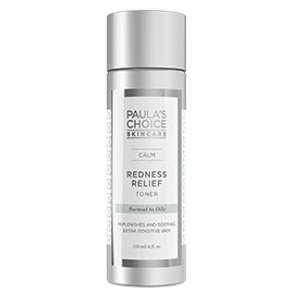 CALM Redness Relief Toner for Oily Skin | Paula's Choice | b-glowing