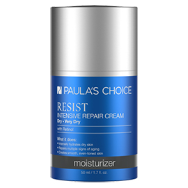 RESIST Intensive Repair Cream | Paula's Choice | b-glowing