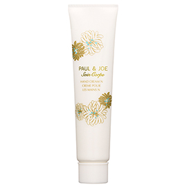 Hand Cream N | Paul & Joe Beaute | b-glowing