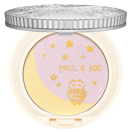 Limited Edition Pressed Powder T | Paul & Joe Beaute | b-glowing