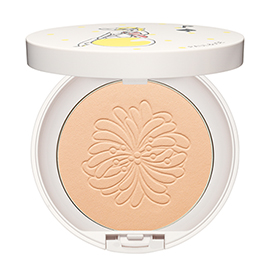 Silky Pressed Powder - Limited Edition | Paul & Joe Beaute | b-glowing