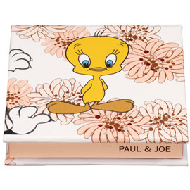 Compact WB | Paul & Joe Beaute | b-glowing