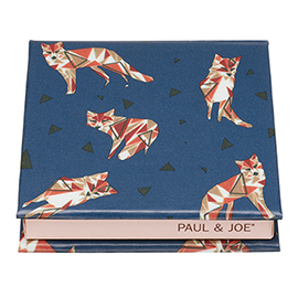 Limited Edition Eye and Cheek Color Case - Fall 2014 | Paul & Joe Beaute | b-glowing