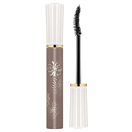Smudgeproof Mascara | Paul & Joe Beaute | b-glowing