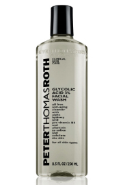 Glycolic Acid 3% Facial Wash | Peter Thomas Roth | b-glowing