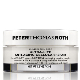 Ultra-Lite Anti-Aging 24/7 Cellular Repair | Peter Thomas Roth | b-glowing