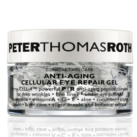 Anti-Aging Cellular Eye Repair Gel | Peter Thomas Roth | b-glowing