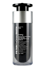 FIRMx Growth Factor Neuropeptide Serum | Peter Thomas Roth | b-glowing