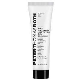 Max Anti-Shine Mattifying Gel | Peter Thomas Roth | b-glowing