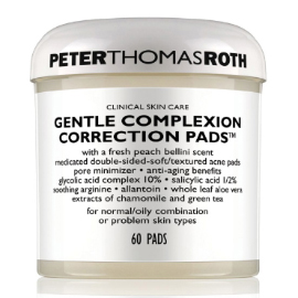Gentle Complexion Correction Pads (60 Pads)