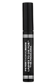 Lashes to Die For- The Mascara