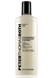 Chamomile Cleansing Lotion | Peter Thomas Roth | b-glowing