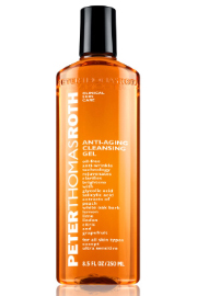 Anti Aging Cleansing Gel | Peter Thomas Roth | b-glowing