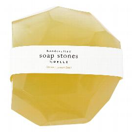 Soap Stones by PELLE: Rock 10oz
