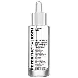 Oilless Oil | Peter Thomas Roth | b-glowing