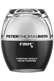 Firmx Night Moisturizer | Peter Thomas Roth | b-glowing