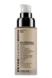 Un-Wrinkle® Foundation | Peter Thomas Roth | b-glowing