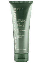 Mega-Rich(TM) Shampoo | Peter Thomas Roth | b-glowing