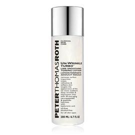 Un-Wrinkle Turbo(TM) Line Smoothing Toning Lotion | Peter Thomas Roth | b-glowing