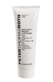 Mega-Rich(TM) Body Lotion