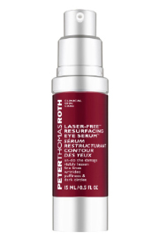Laser-Free Resurfacing Eye Serum