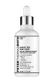 Hair To Die For | Peter Thomas Roth | b-glowing