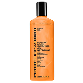 Mega-Rich™ Body Cleanser | Peter Thomas Roth | b-glowing