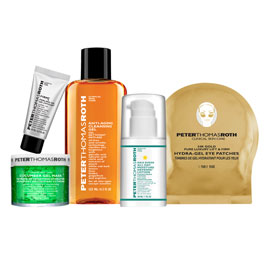 Skin Saver Kit | Peter Thomas Roth | b-glowing