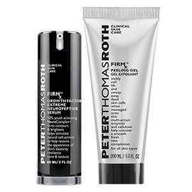 SUPER-SIZE FIRMx SET | Peter Thomas Roth | b-glowing