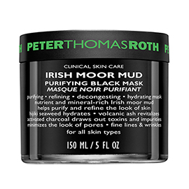 Irish Moor Mud | Peter Thomas Roth | b-glowing