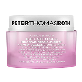 Rose Stem Cell Precious Cream | Peter Thomas Roth | b-glowing