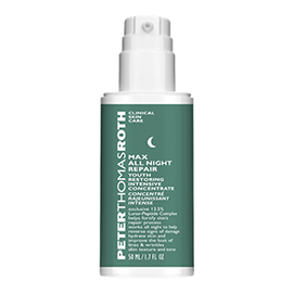 Max All Night Repair | Peter Thomas Roth | b-glowing